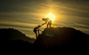 aide des autres
