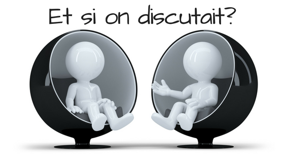 Discussion saboteur