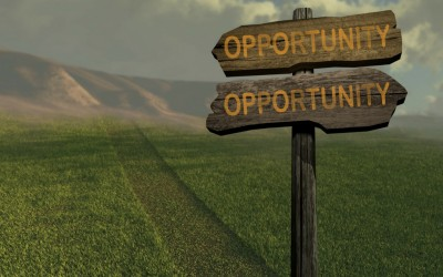 Opportunité, saisissez-la en respectant vos valeurs!